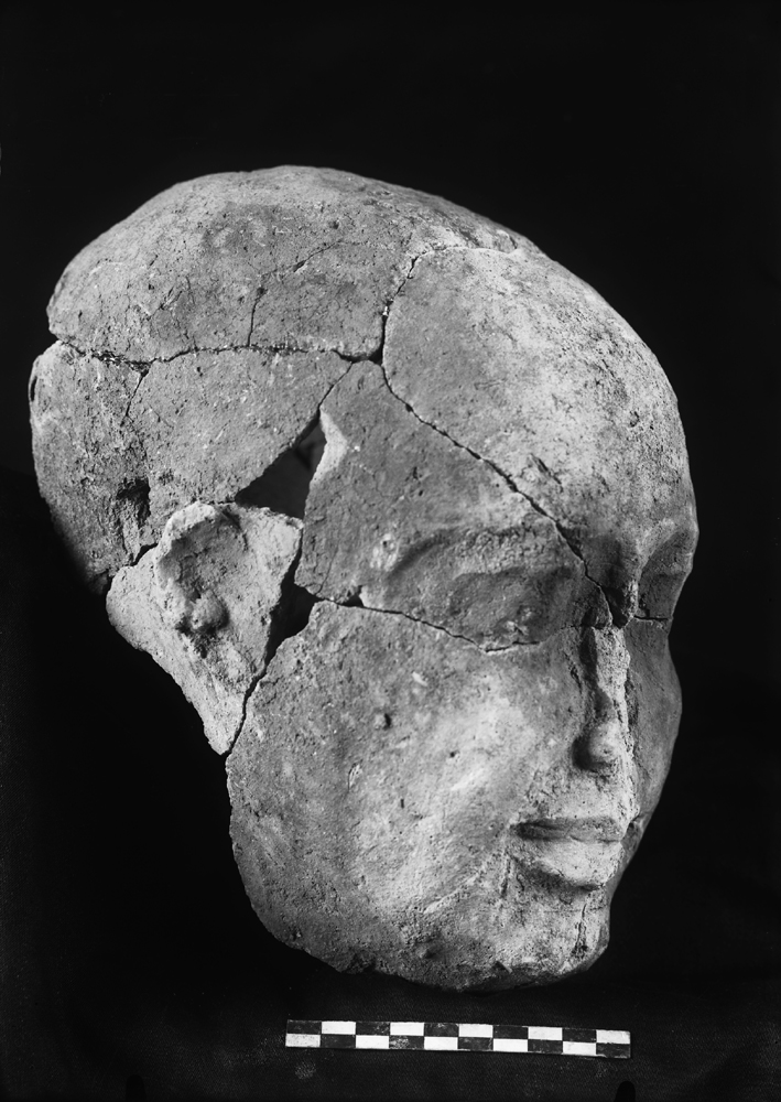 Object(s) photograph: Site: Giza; view: G 5227