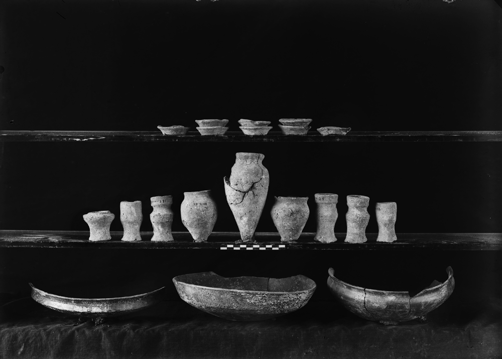 Object(s) photograph: Site: Giza; view: G 2440