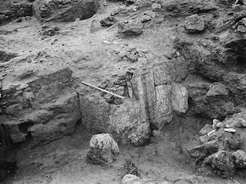 Wadi Cemetery (Reisner; north of W. Cem): Site: Giza; View: GW 2, GW 3, GW 4
