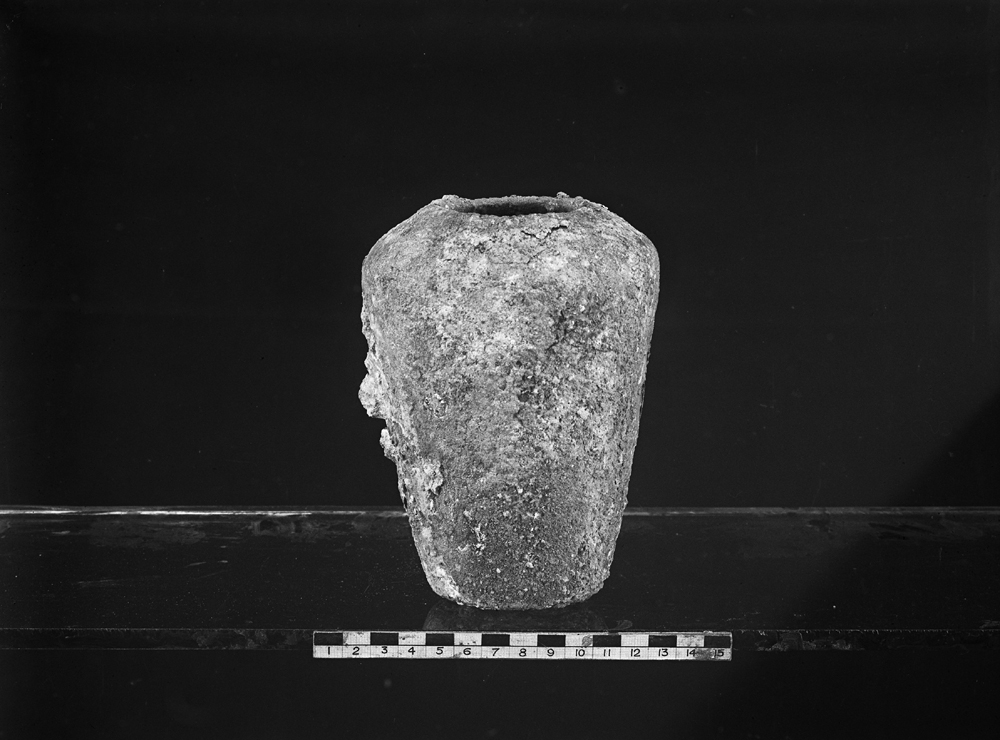 Object(s) photograph: Site: Giza; view: G 7518
