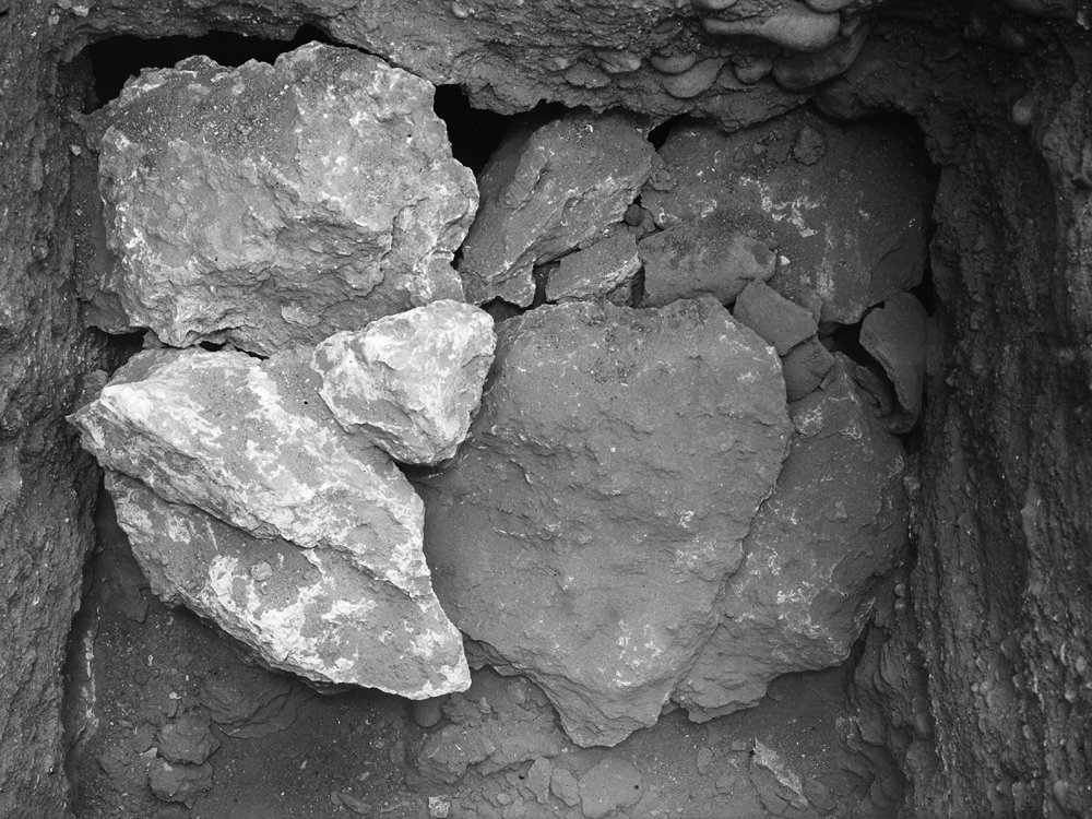 Western Cemetery: Site: Giza; View: G 1055