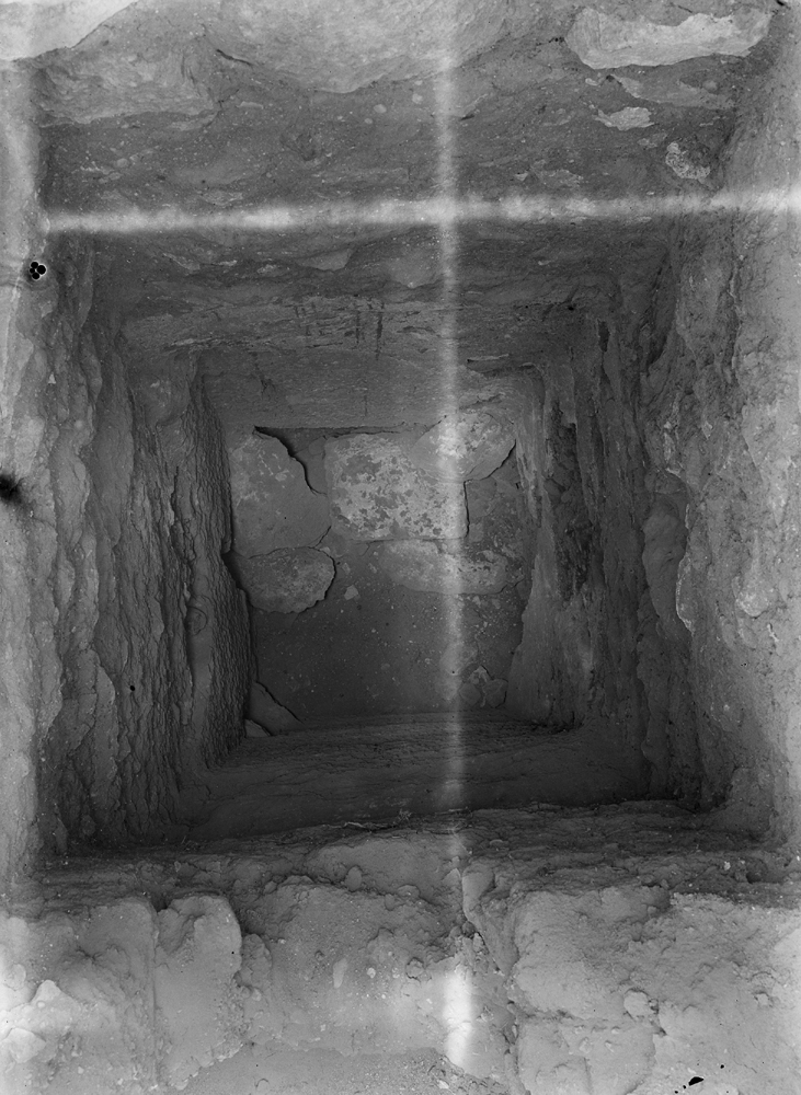 Western Cemetery: Site: Giza; View: G 1120