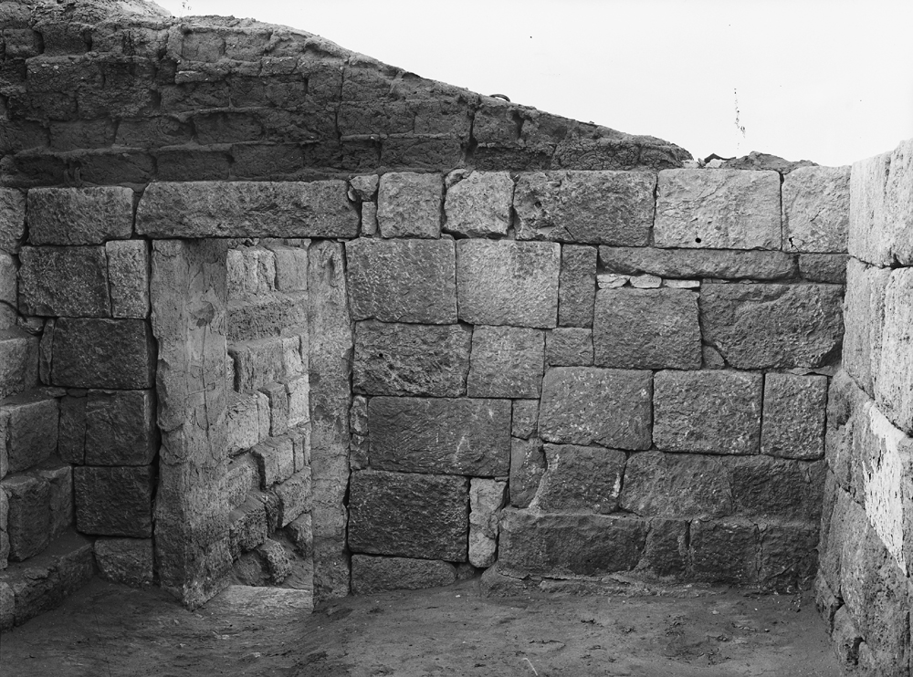 Western Cemetery: Site: Giza; View: G 1234, G 1301