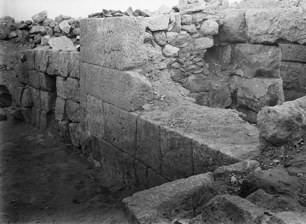 Western Cemetery: Site: Giza; View: G 1302, G 1301