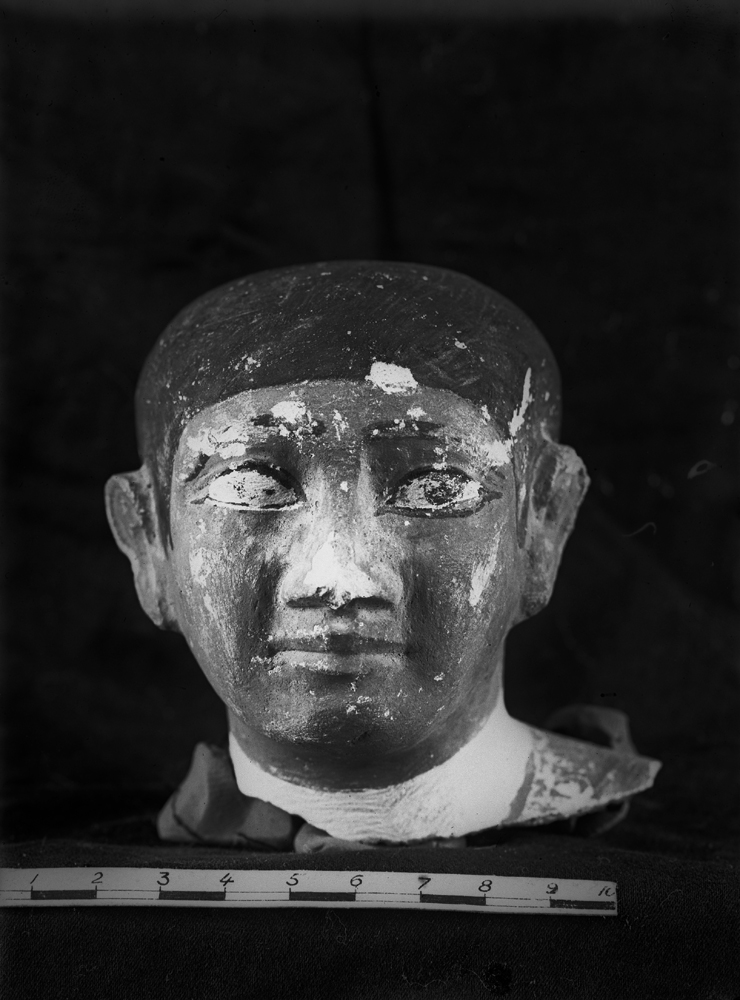 Object(s) photograph: Site: Giza; view: G 7911