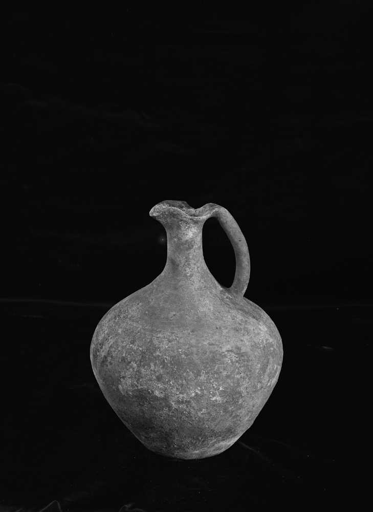Object(s) photograph: Site: Giza; view: G 1233-Annex