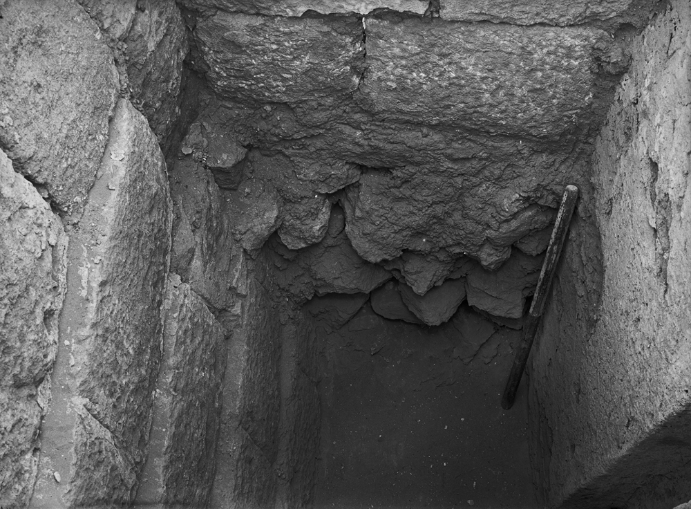 Western Cemetery: Site: Giza; View: G 1161