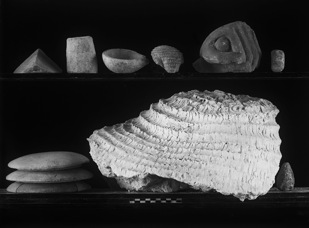 Object(s) photograph: Site: Giza; view: G 2150, G 2200 = G 5080, G 2342 = G 5020, G 2370, G 5520, G 2340 = G 5480, G 2120