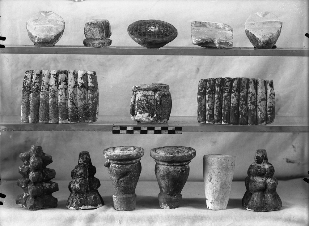 Object(s) photograph: Site: Giza; view: G 5564, G 5563