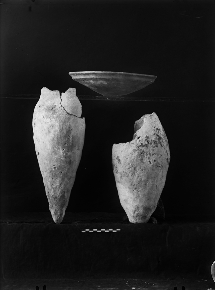 Object(s) photograph: Site: Giza; view: G 5243