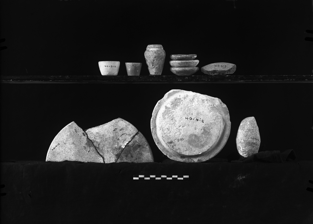 Object(s) photograph: Site: Giza; view: G 2473, G 2440
