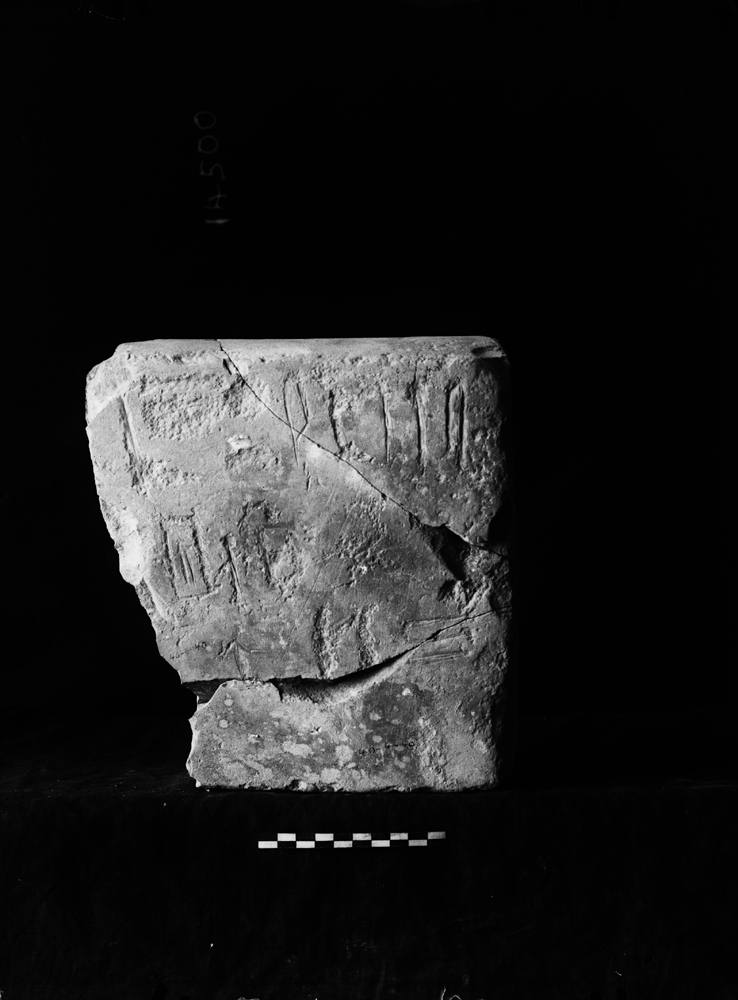 Object(s) photograph: Site: Giza; view: G 2472