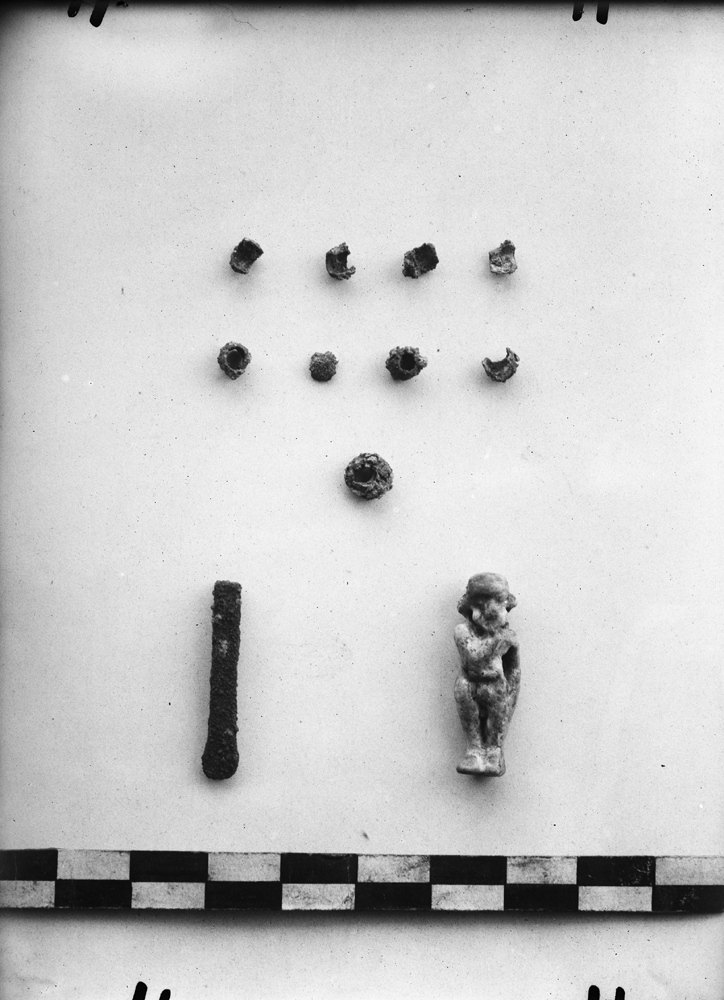 Object(s) photograph: Site: Giza; view: G 2445, G 2472