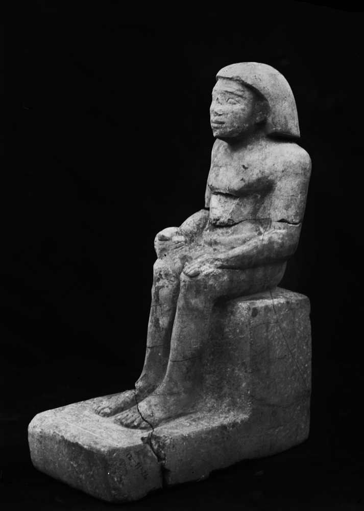 Object(s) photograph: Site: Giza; view: G 2370, G 2382, G 2381