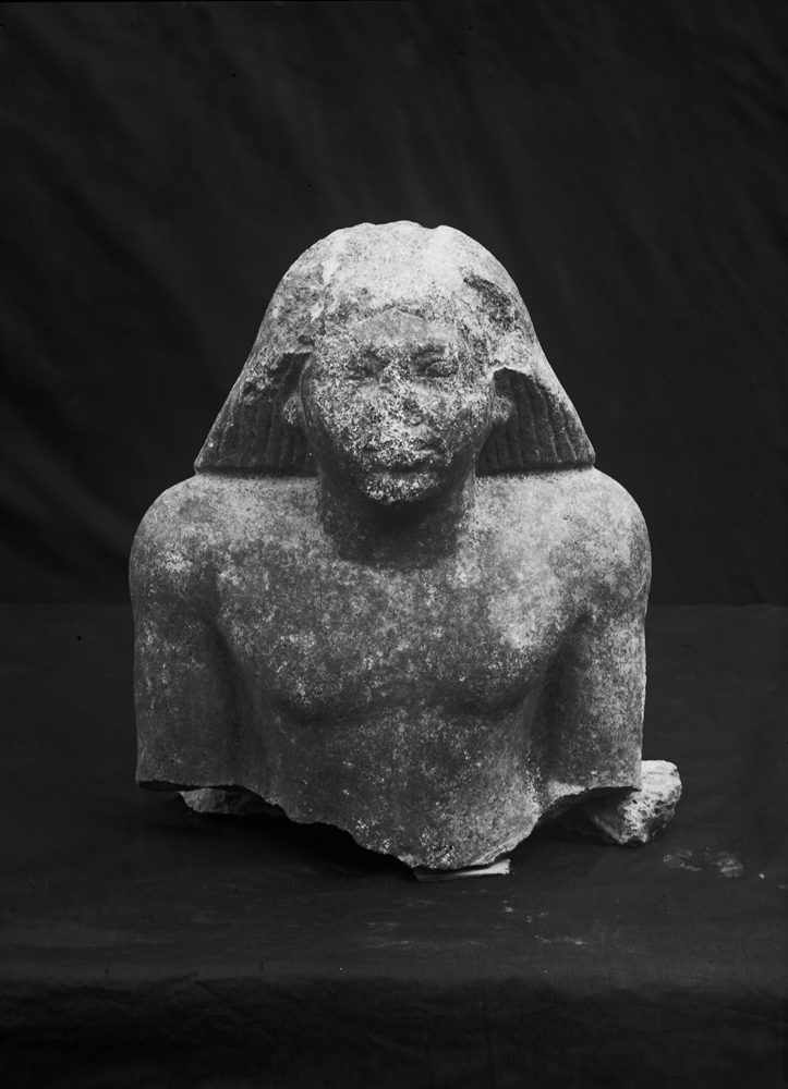 Object(s) photograph: Site: Giza; view: G 2450