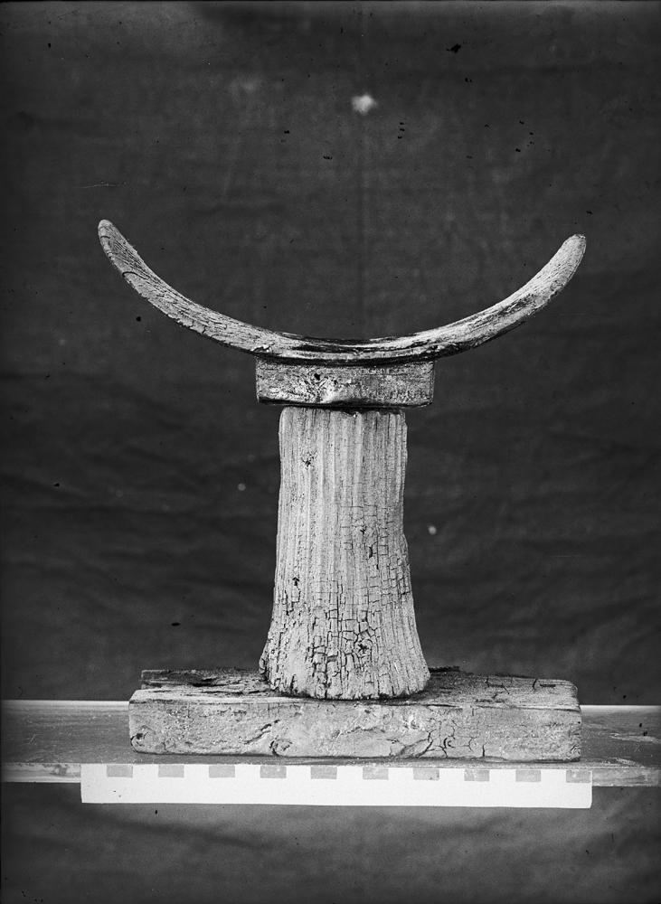 Object(s) photograph: Site: Giza; view: G 2335