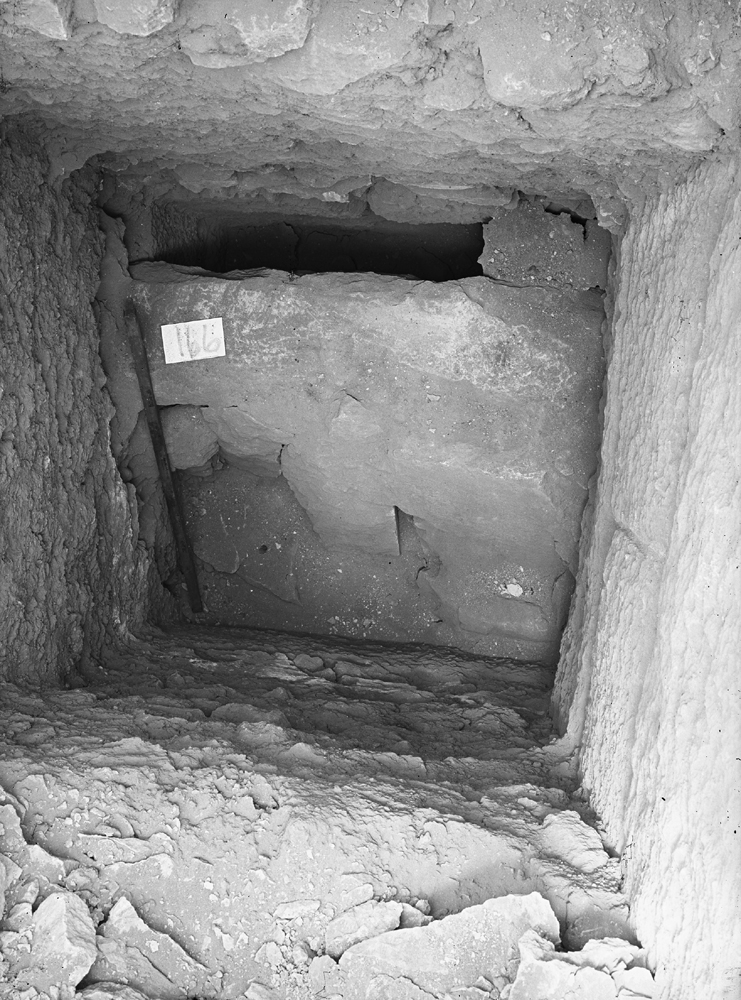 Western Cemetery: Site: Giza; View: G 2182