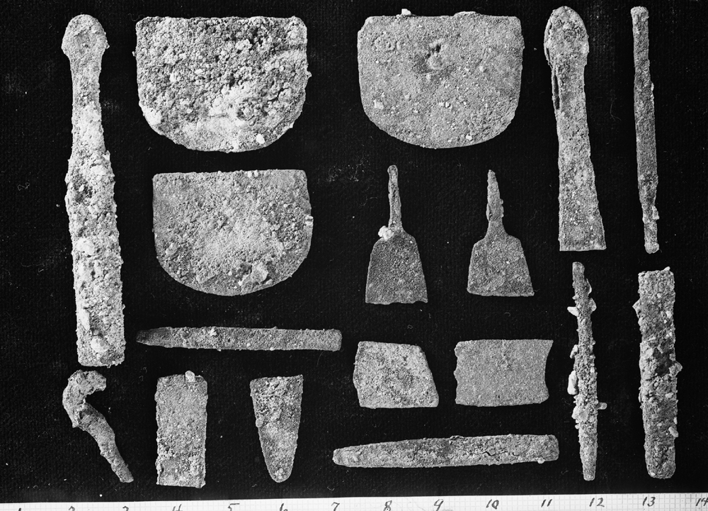 Object(s) photograph: Site: Giza; view: G 4631