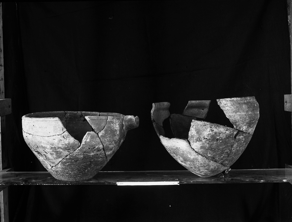 Object(s) photograph: Site: Giza; view: G 4822