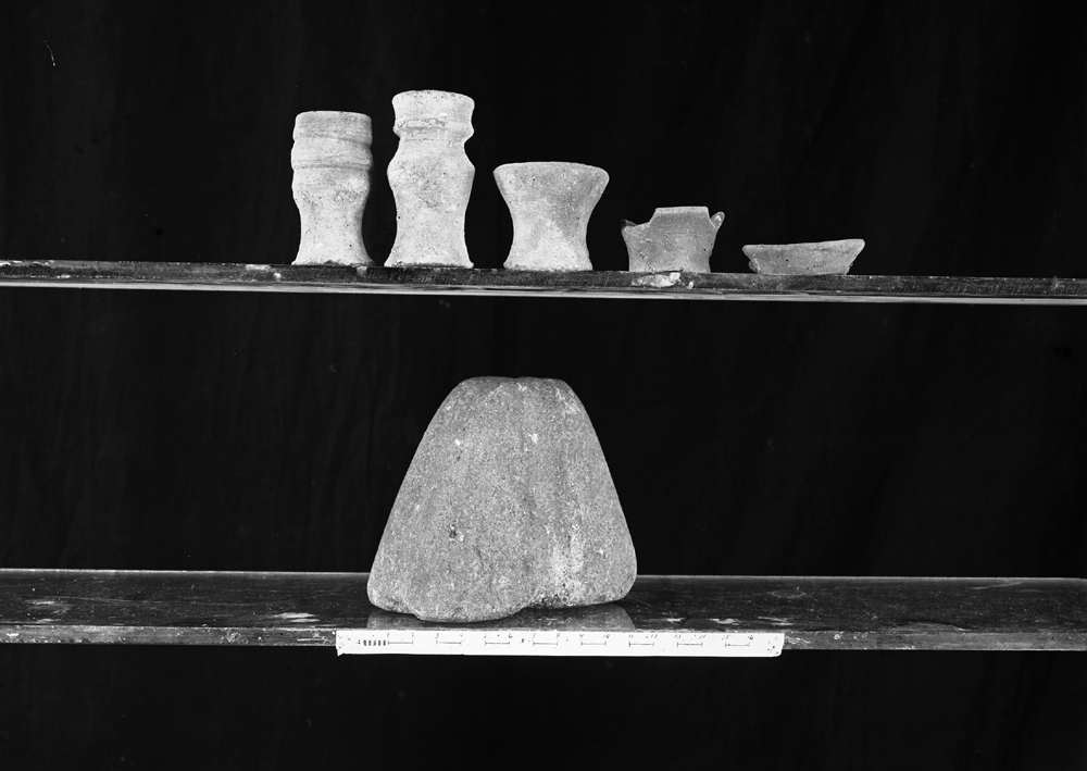 Object(s) photograph: Site: Giza; view: G 4220