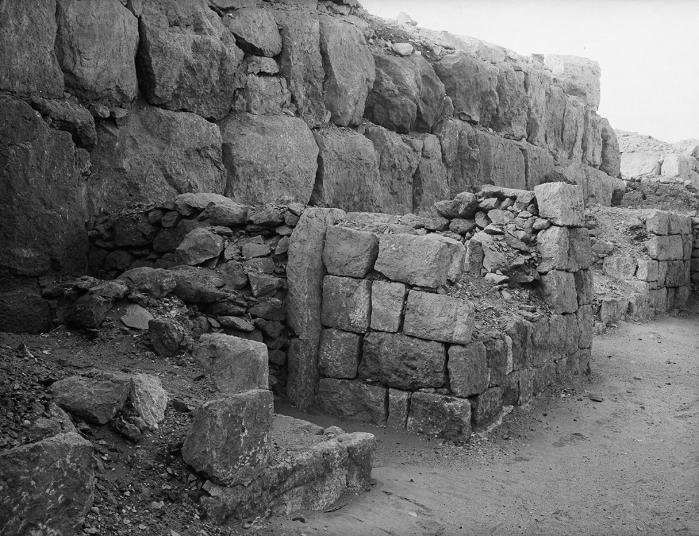 Western Cemetery: Site: Giza; View: G 4423