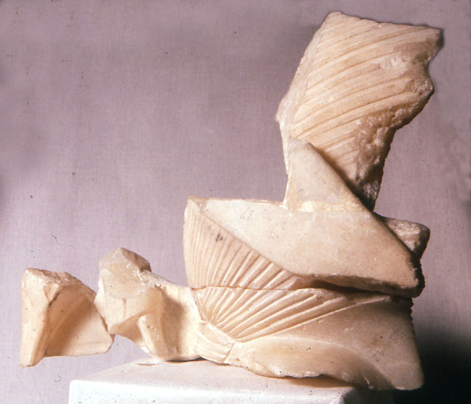 Object(s) photograph: Site: Giza; view: G 7102