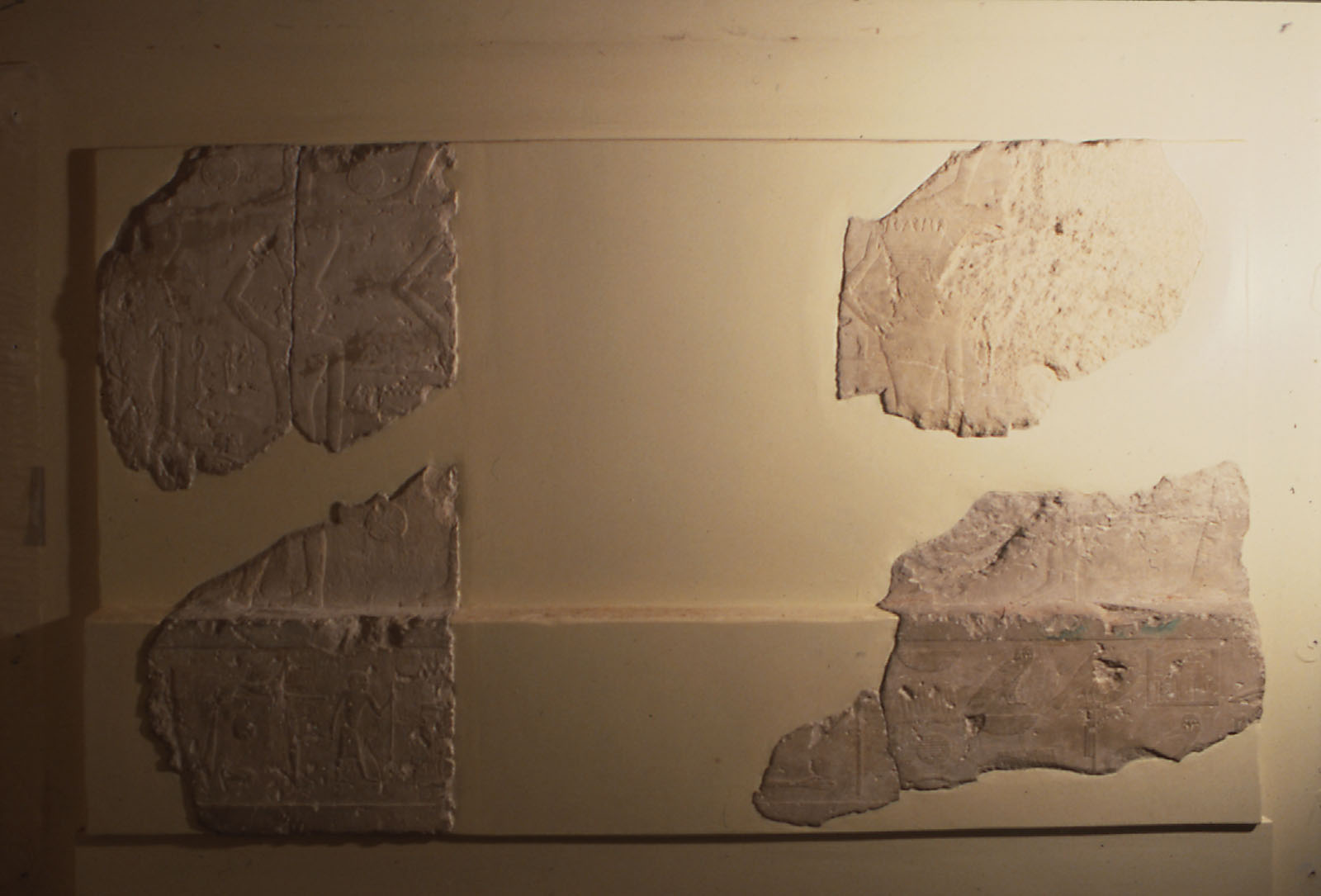 Object(s) photograph: Site: Giza; view: G 7510