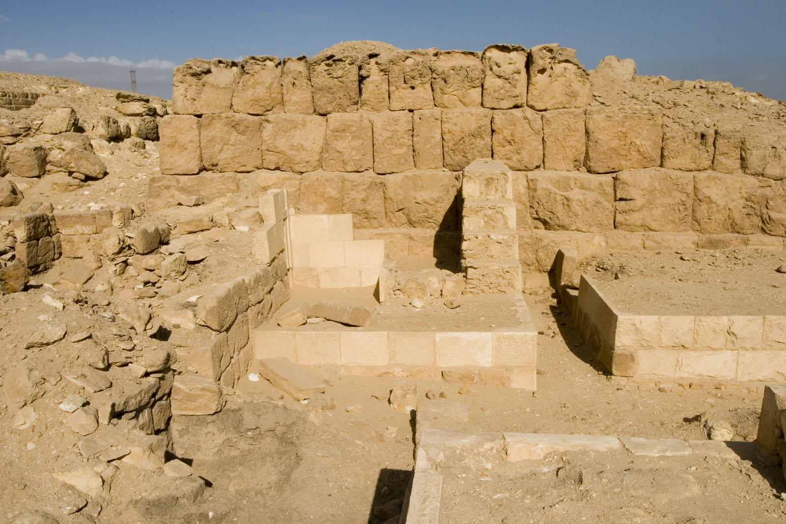 Western Cemetery: Site: Giza; View: G 2137, G 2138, G 2139, G 2220
