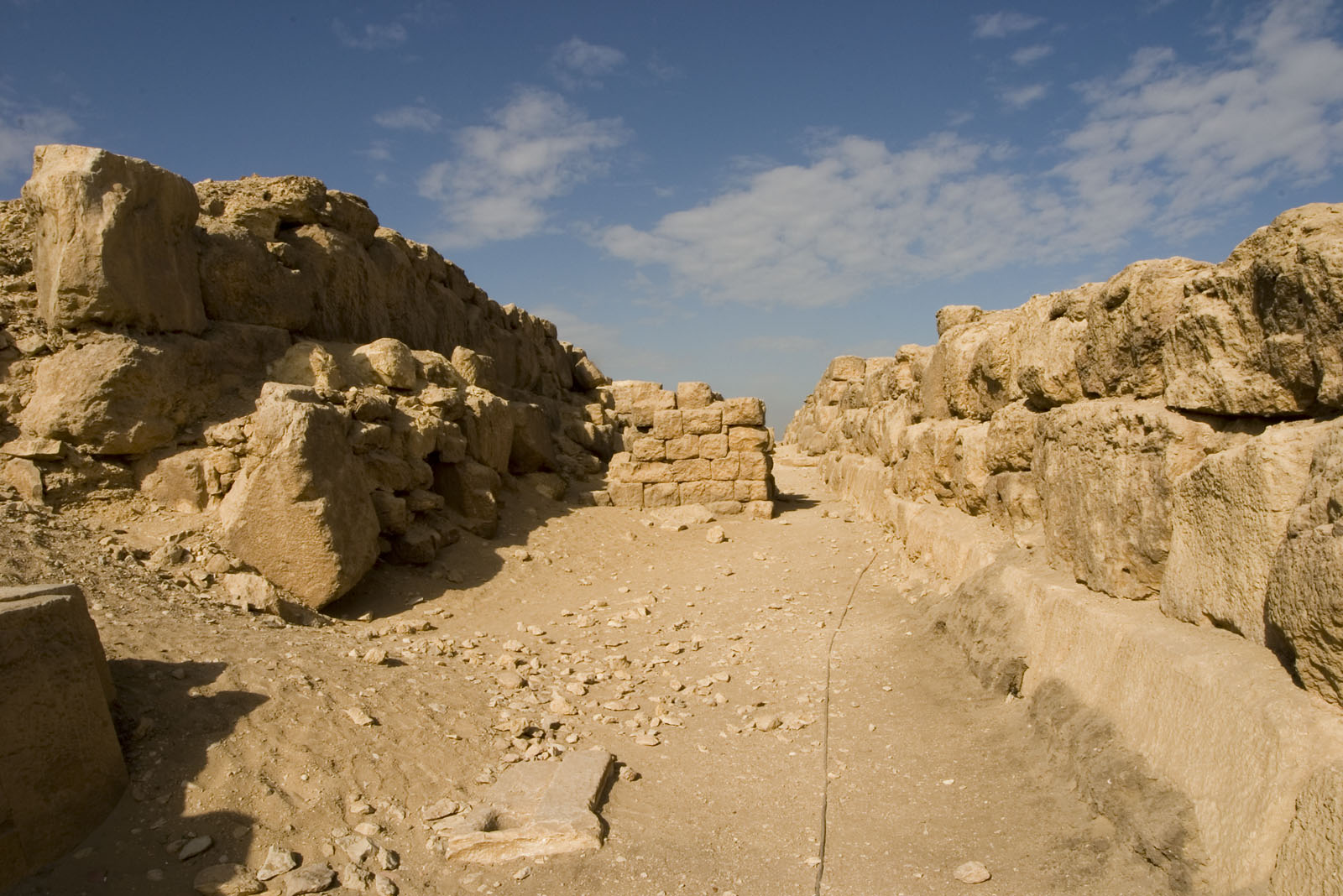 Eastern Cemetery: Site: Giza; View: G 7130-7140, G 7134