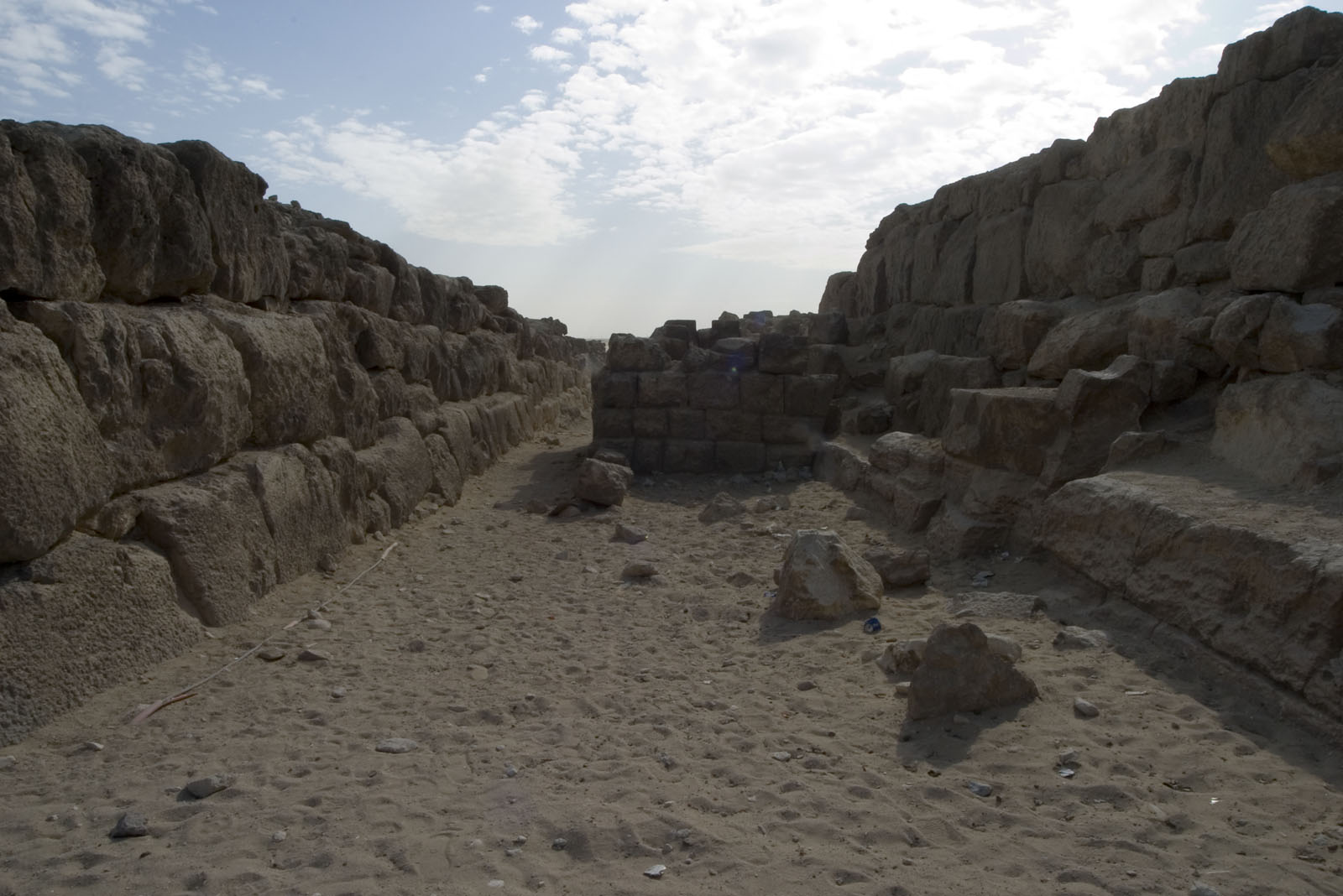 Eastern Cemetery: Site: Giza; View: G 7230-7240, G 7130-7140, G 7132