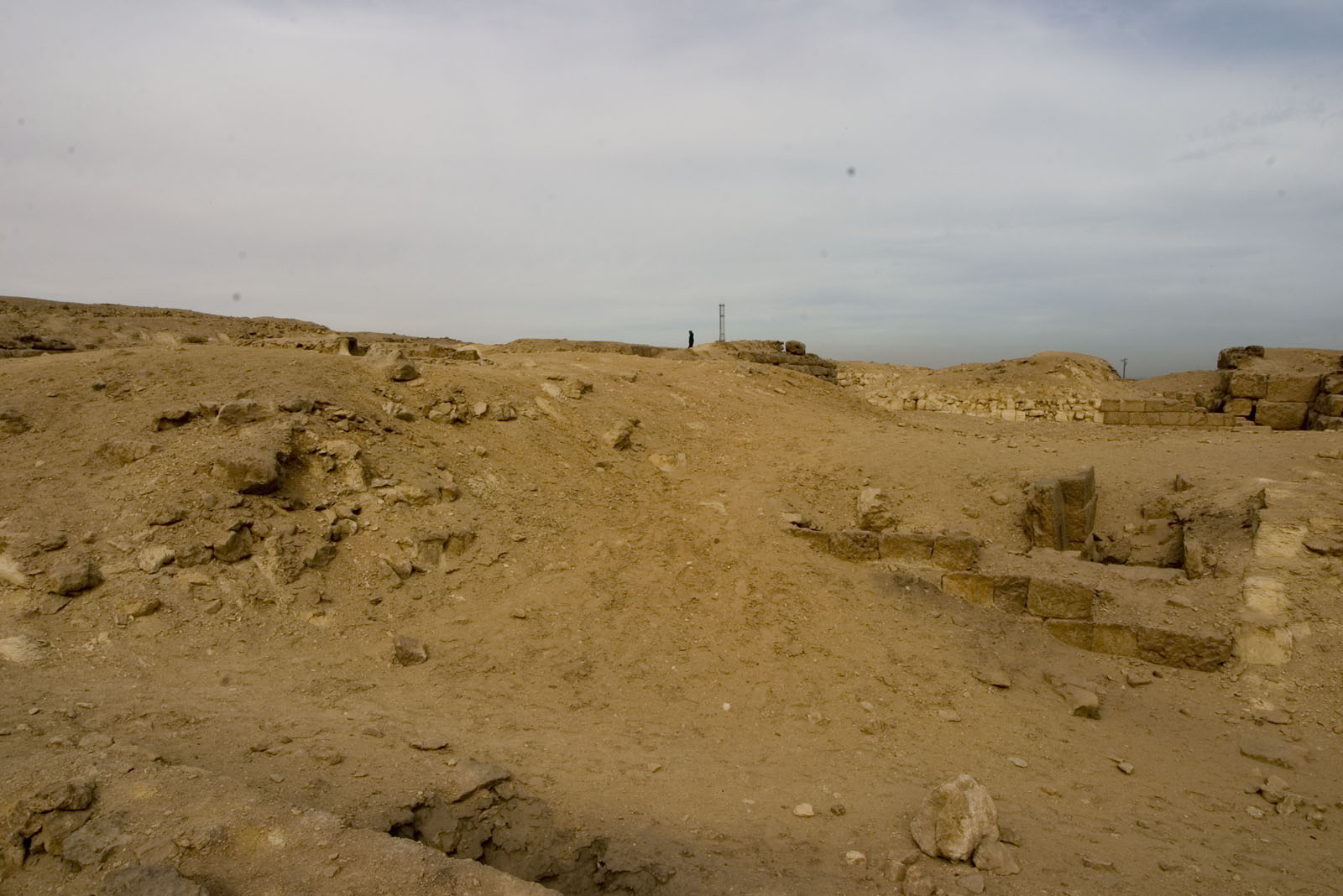 Western Cemetery: Site: Giza; View: G 5060