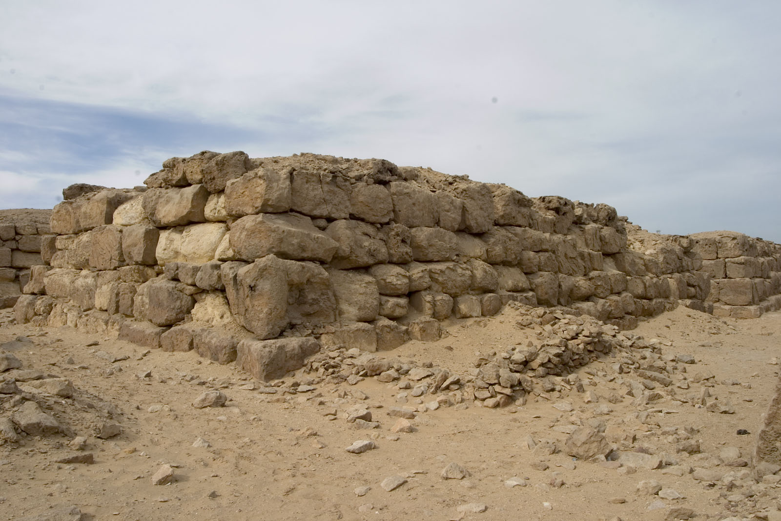 Western Cemetery: Site: Giza; View: G 4530
