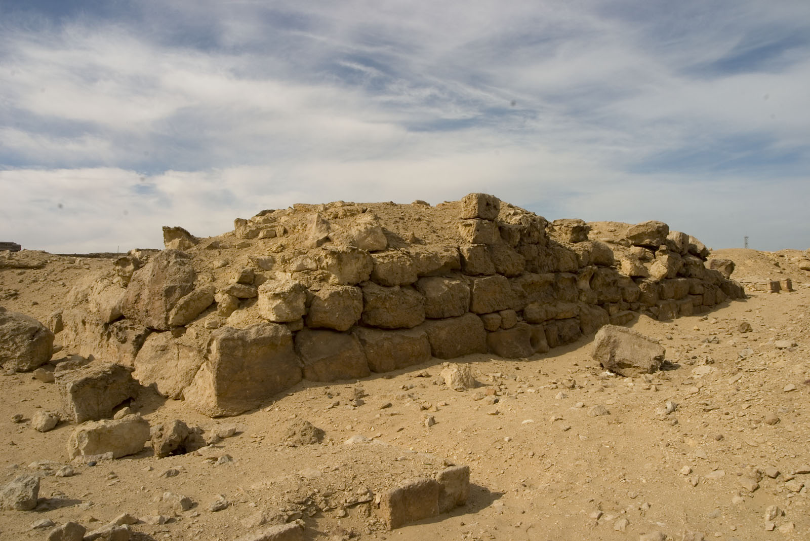 Western Cemetery: Site: Giza; View: G 4310, G 4312