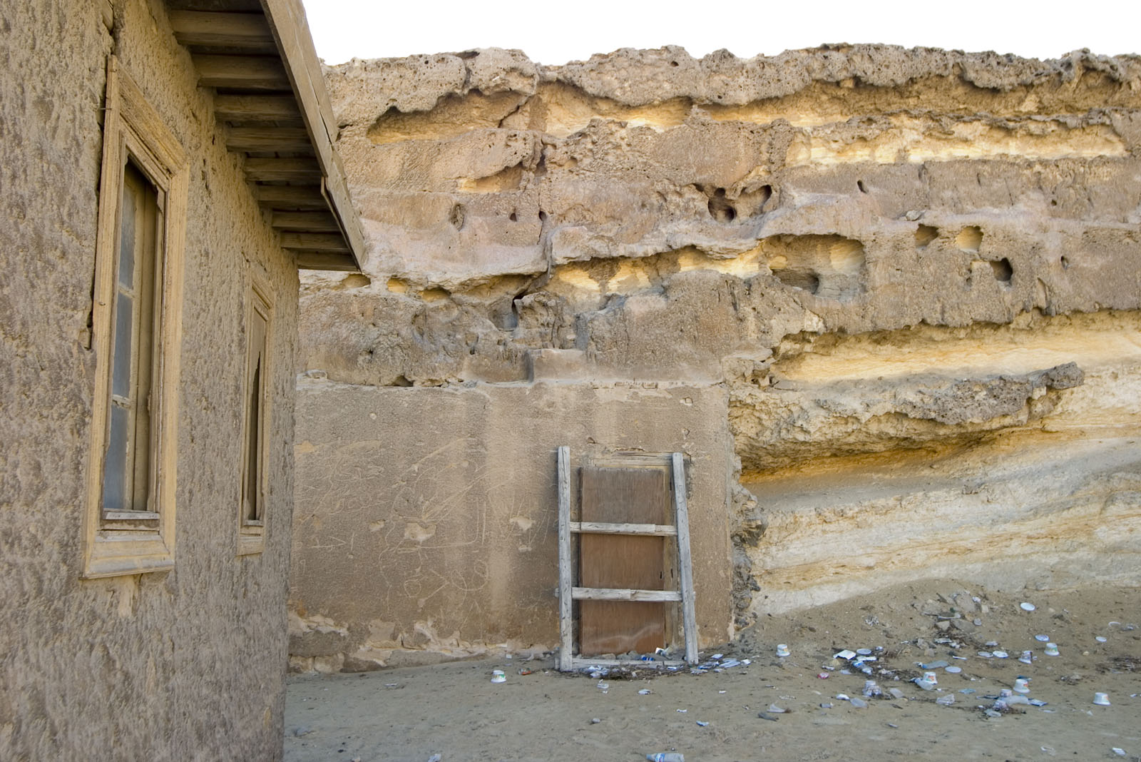 Central Field (Hassan): Site: Giza; View: G 8162