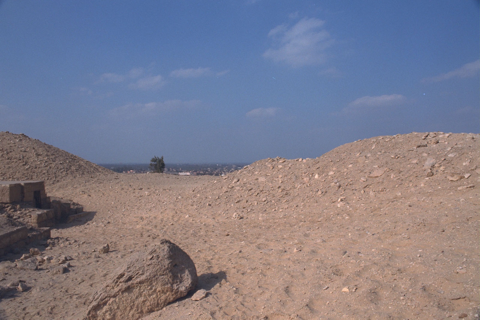Western Cemetery: Site: Giza; View: G 2246, G 2240