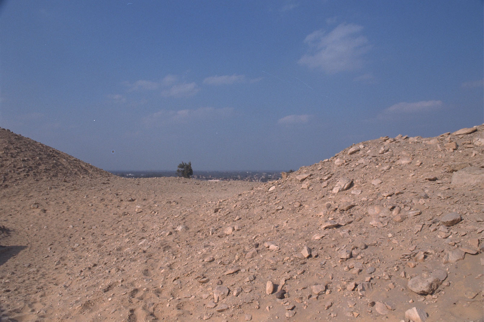Western Cemetery: Site: Giza; View: G 2240