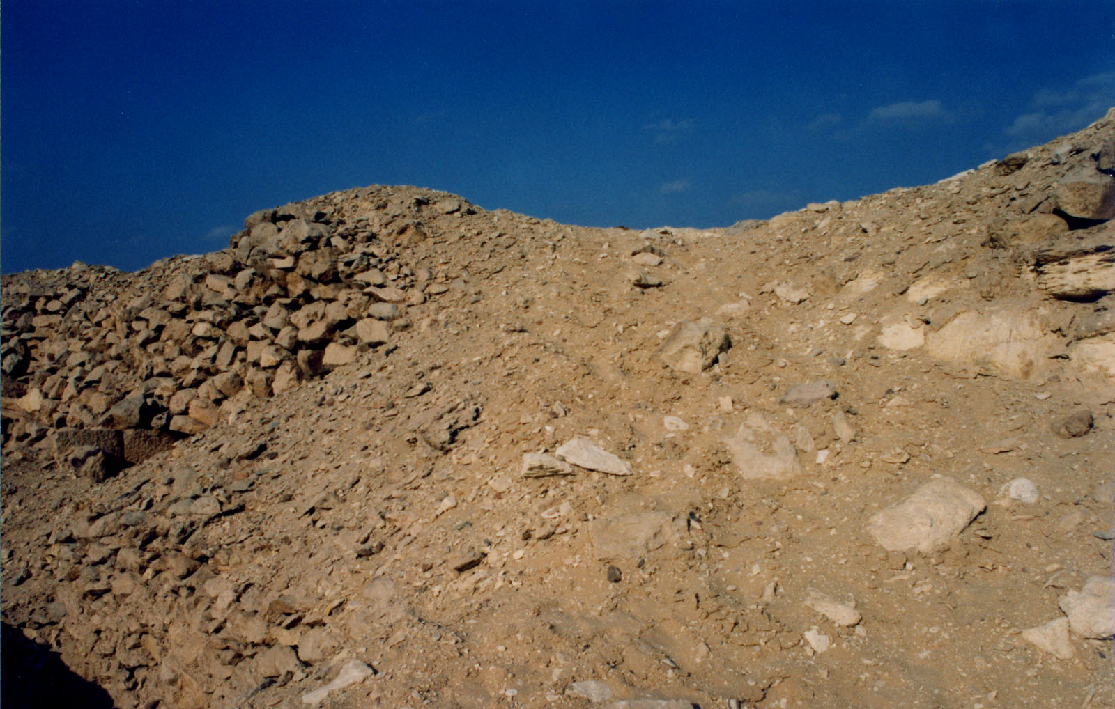 Western Cemetery: Site: Giza; View: G 2170, G 2180, G 2172