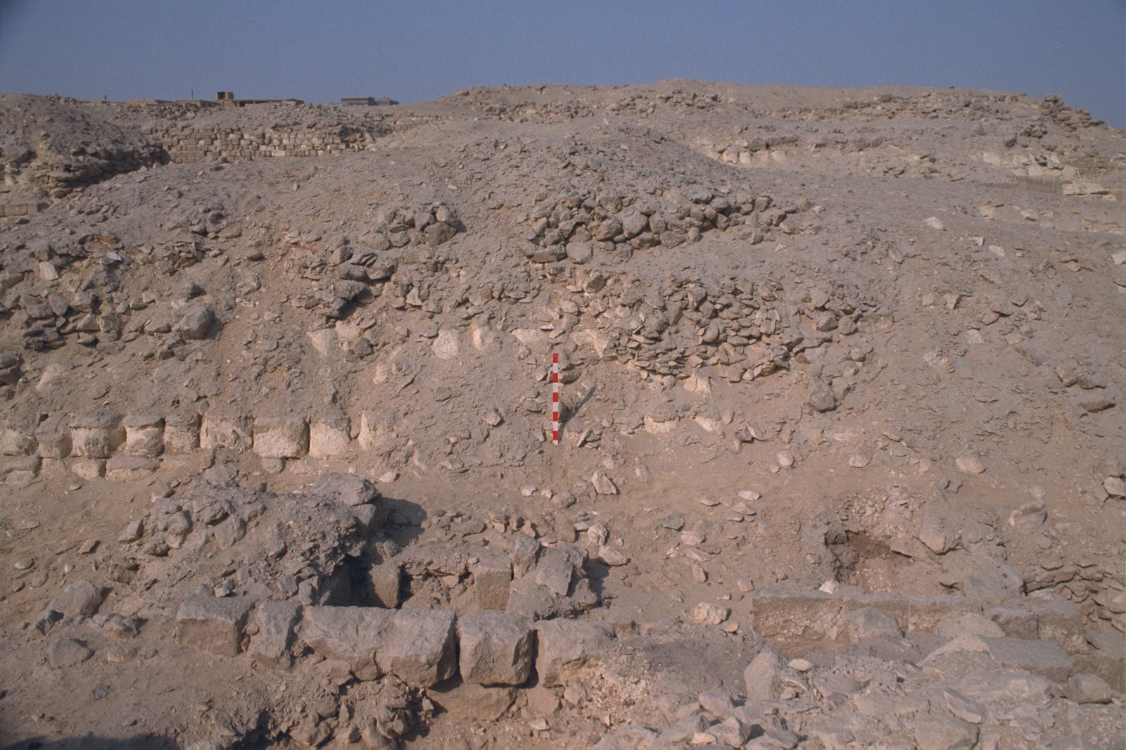 Western Cemetery: Site: Giza; View: G 2170, G 2174