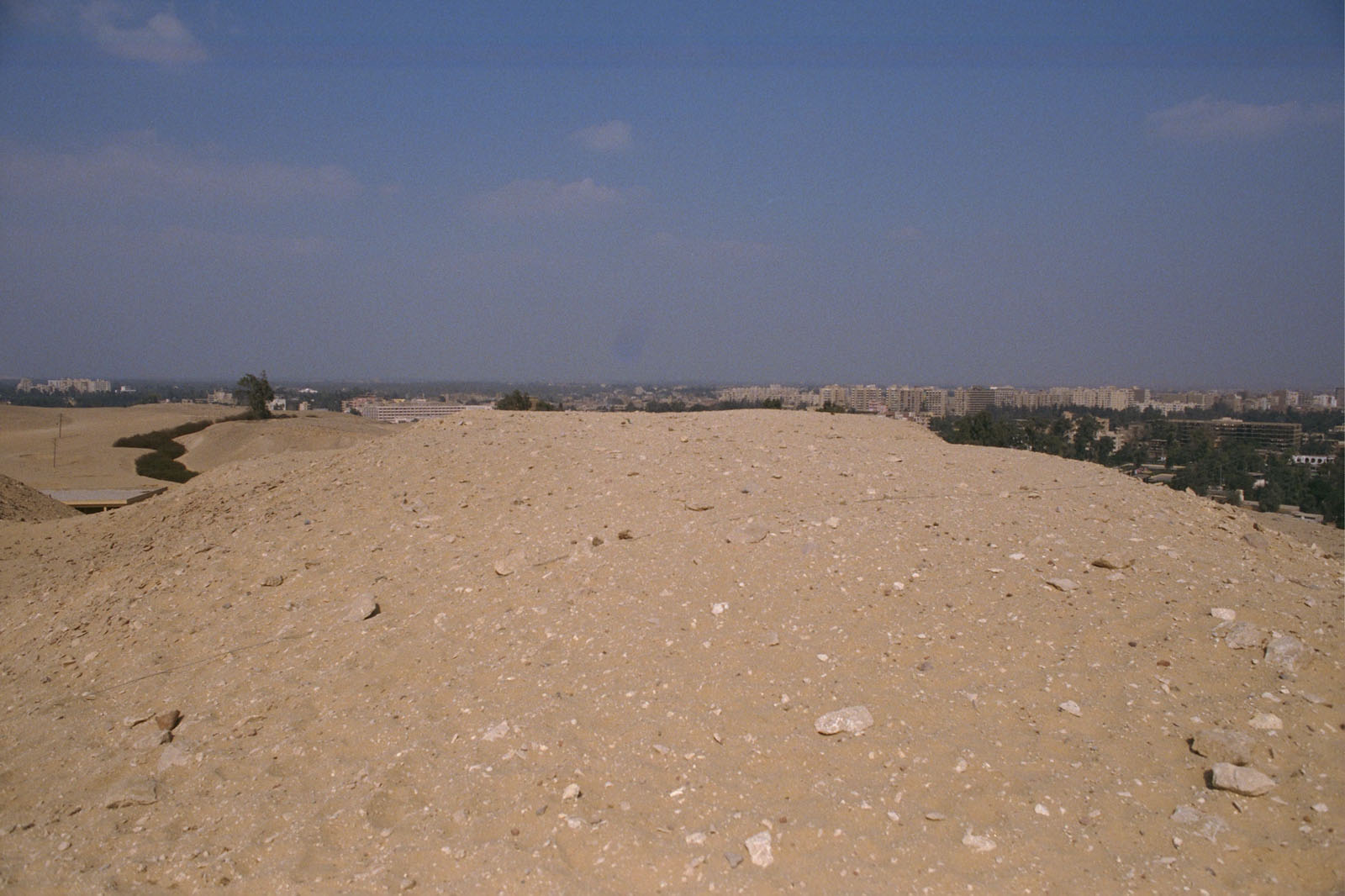 Western Cemetery: Site: Giza; View: G 2180