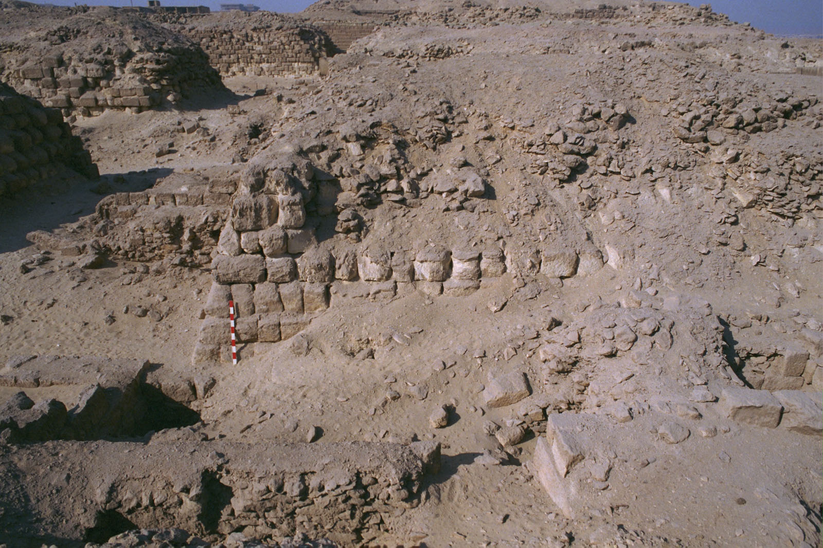 Western Cemetery: Site: Giza; View: G 2170