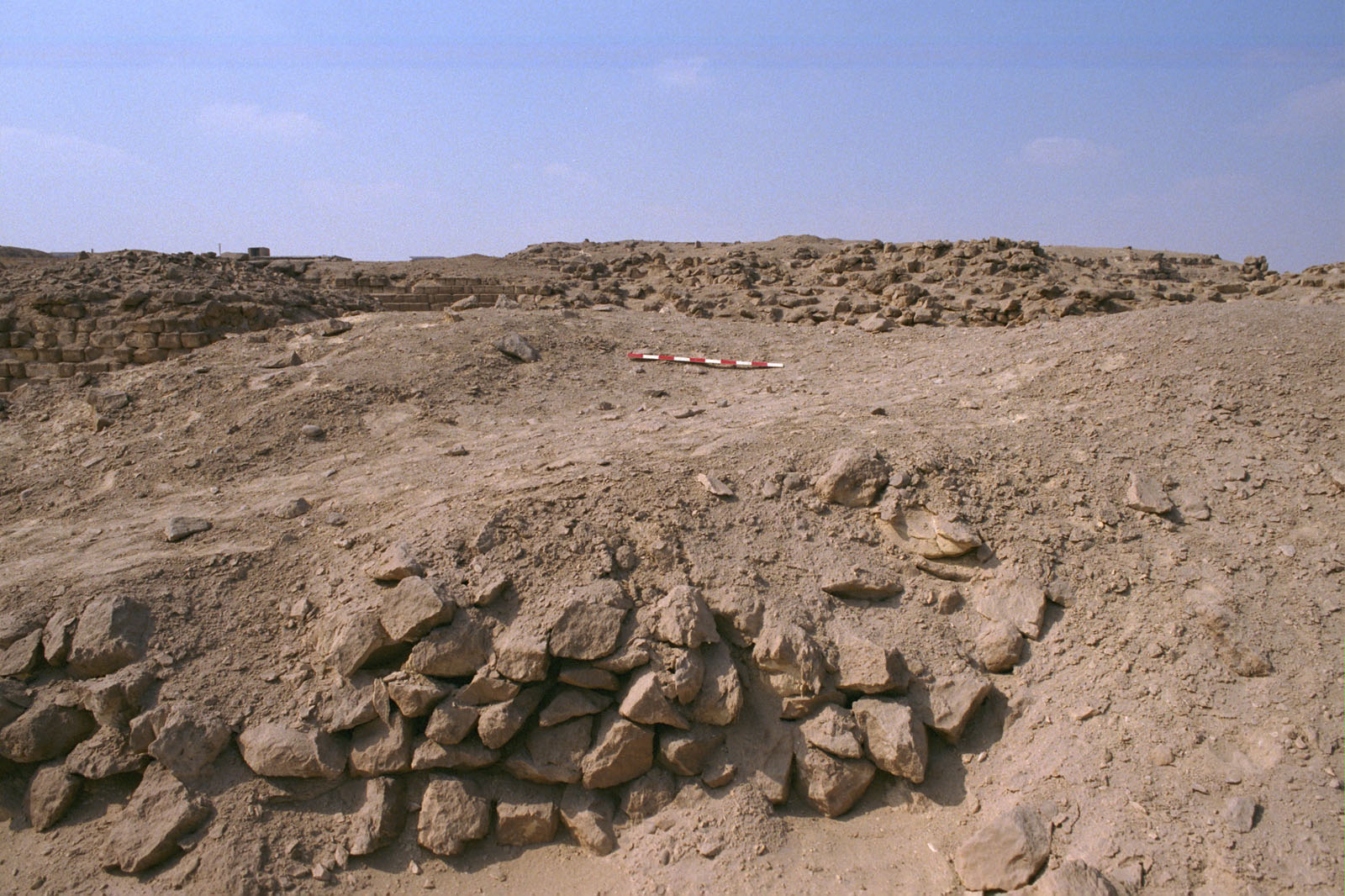 Western Cemetery: Site: Giza; View: G 2150
