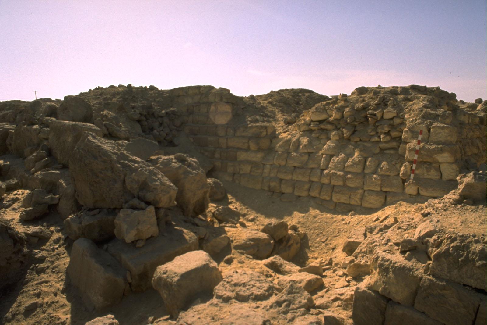 Western Cemetery: Site: Giza; View: G 1223, G 1223-Annex