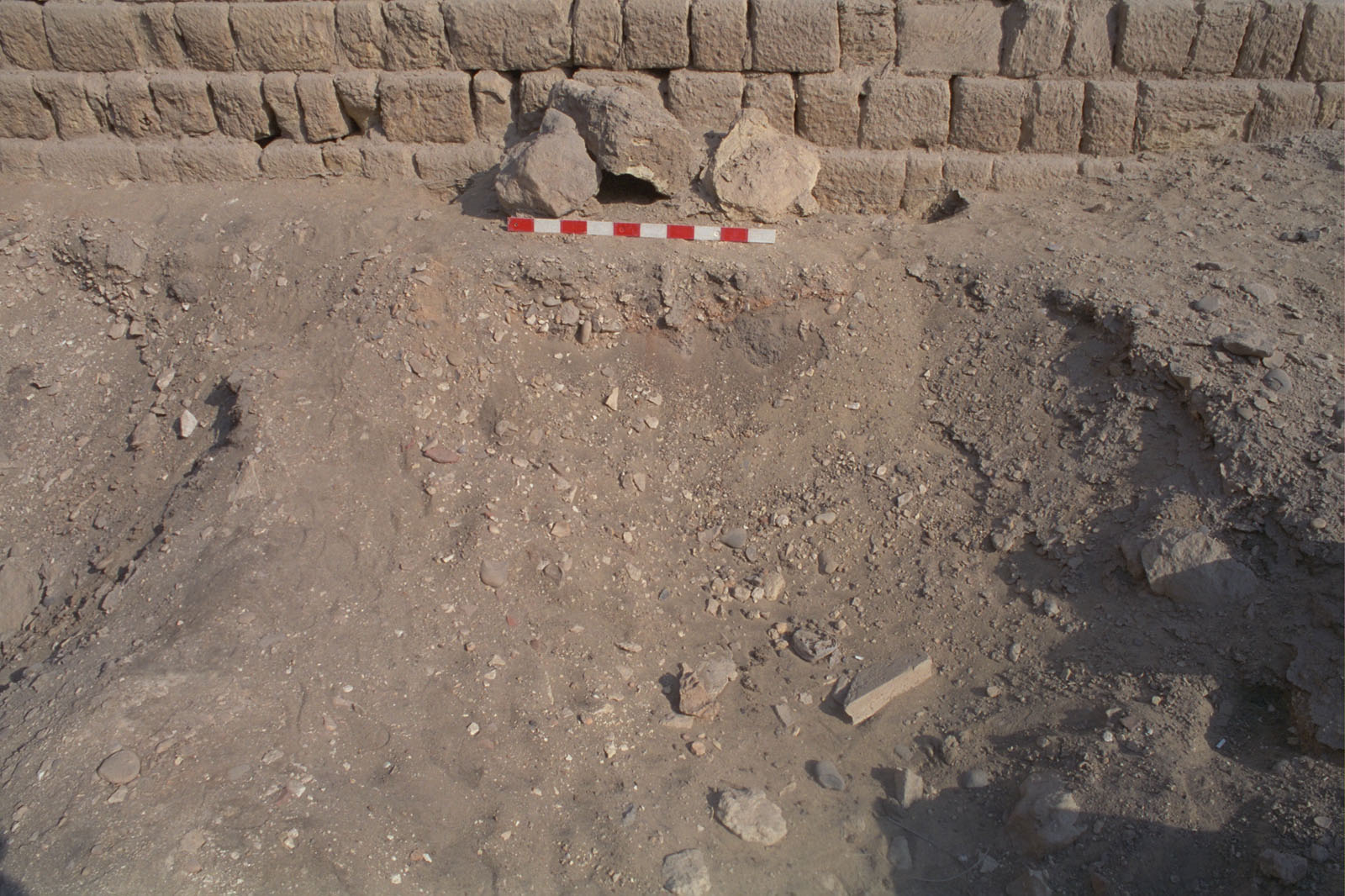 Western Cemetery: Site: Giza; View: G 2103
