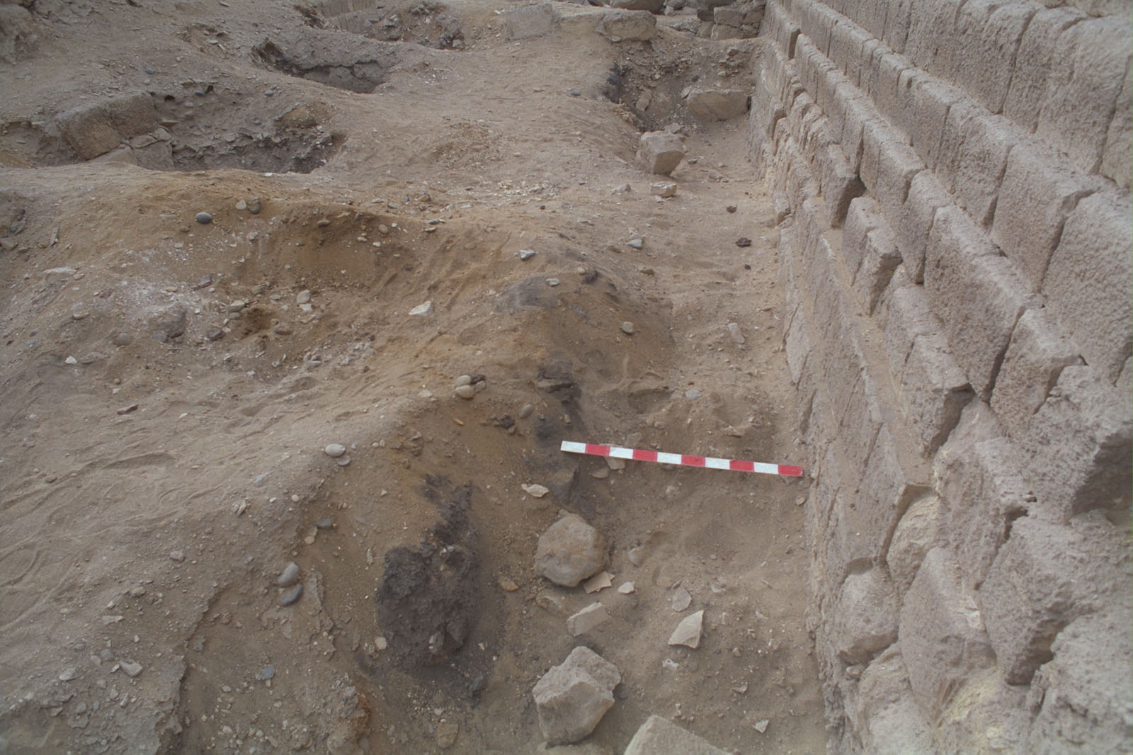 Western Cemetery: Site: Giza; View: G 2105, G 2104