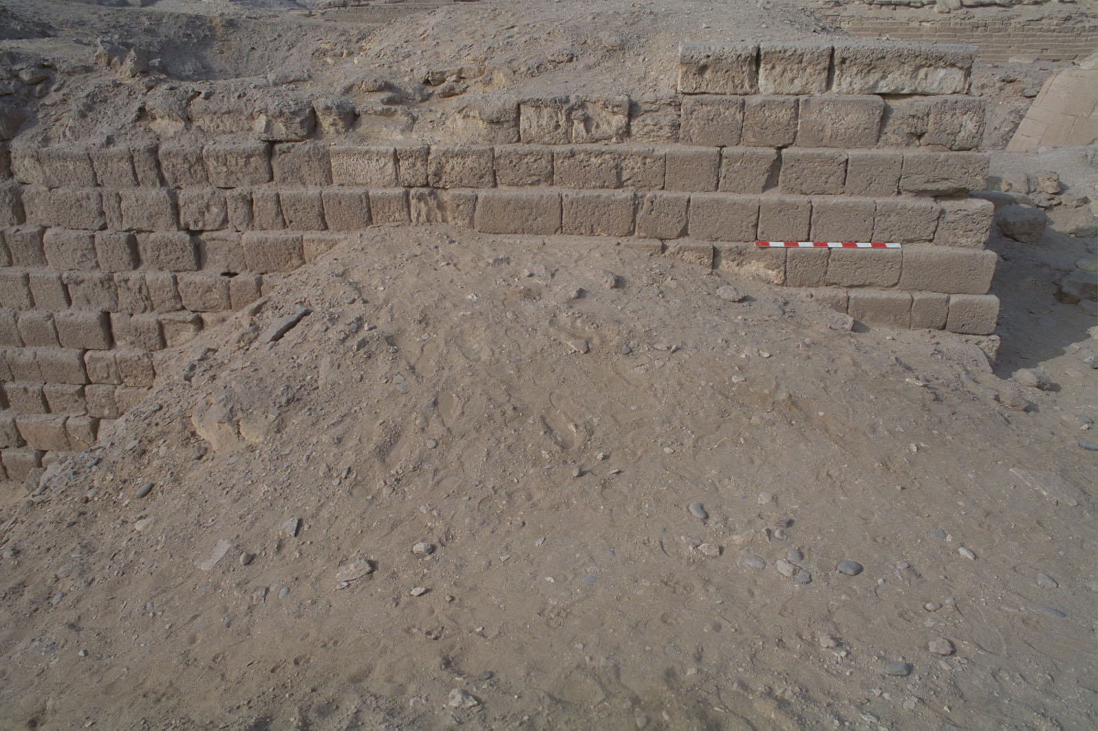 Western Cemetery: Site: Giza; View: G 2114