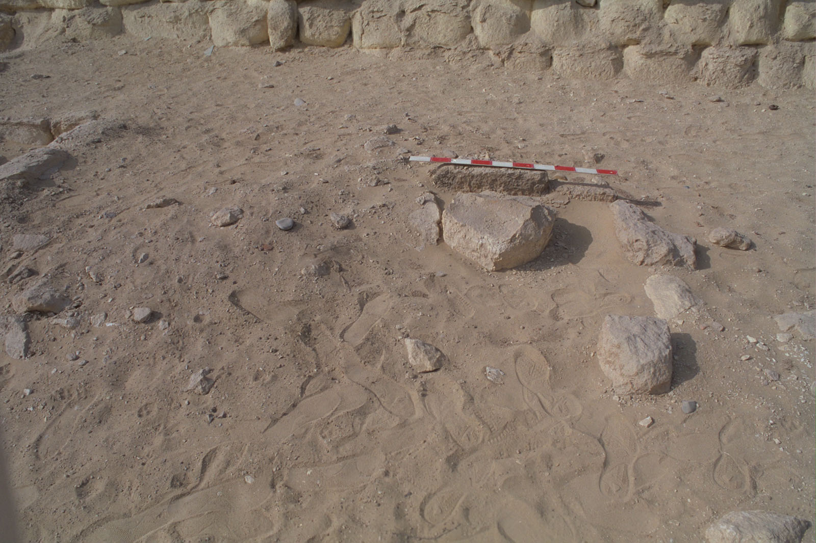 Western Cemetery: Site: Giza; View: G 2165
