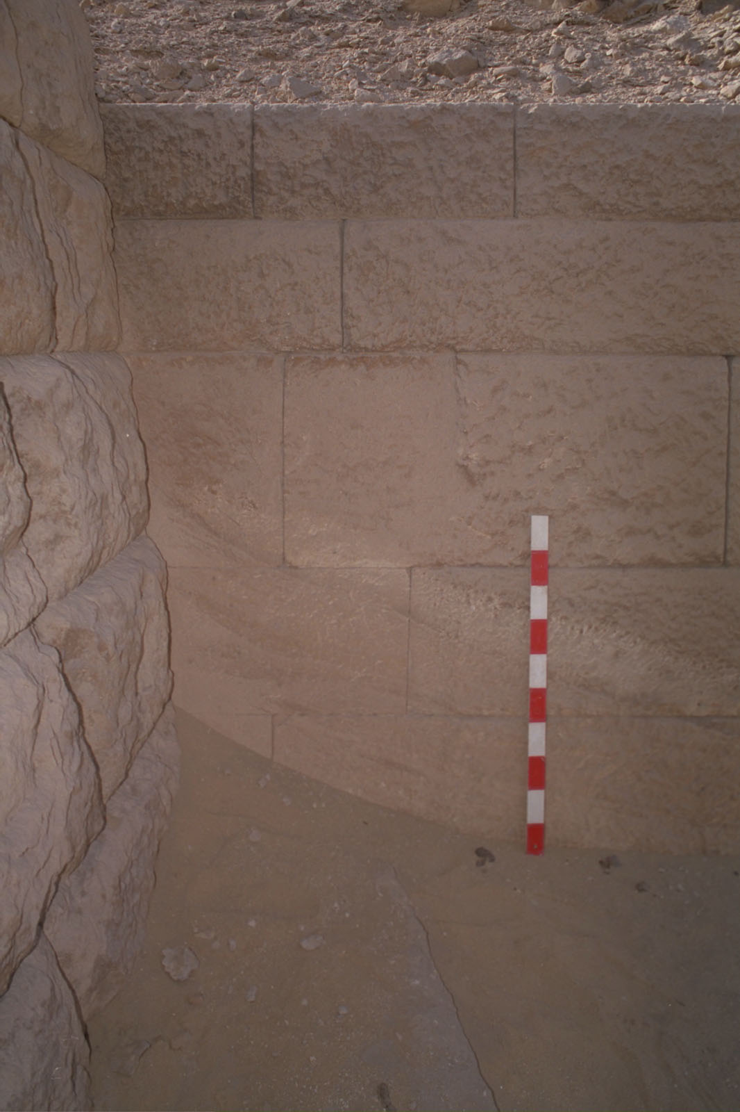 Western Cemetery: Site: Giza; View: G 2156, G 2155
