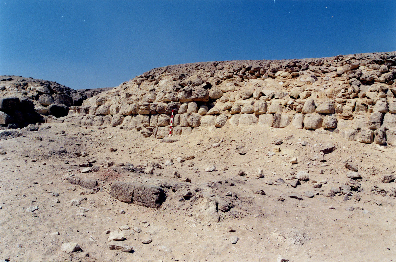 Western Cemetery: Site: Giza; View: G 4860