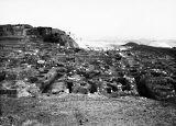 Western Cemetery: Site: Giza; View: S 2261/2263, S 2283/2299, Khenu, S 2318/2321