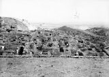 Western Cemetery: Site: Giza; View: S 2318/2321, S 2312/2400, S 2337/2349, S 2346/2347, S 2350/2397
